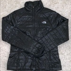 North Face Flashdry jacket